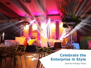 Celebrate the Enterprise in Style!
